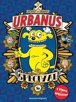 Urbanus - Special Nabuko Donosor
