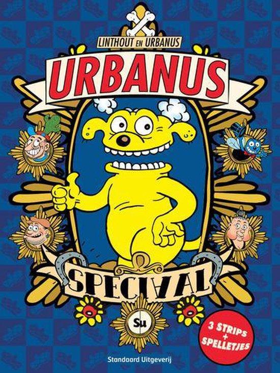 Urbanus - Special Nabuko Donosor - Urbanus  