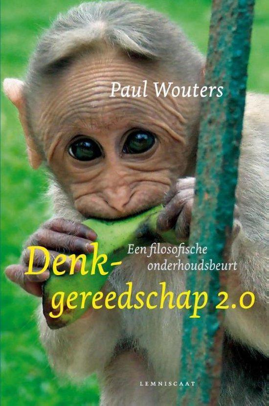 Denkgereedschap 2.0 - Paul Wouters | Fthsonline.com