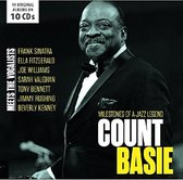 Count Basie Meets The Vocalists