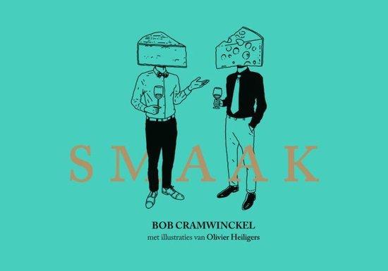 Smaak - Bob Cramwinckel  