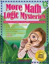 More Math Logic Mysteries