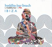 Buddah Bar Beach-Ibiza