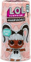 L.O.L. Surprise bal #Hairgoals - Makeover Series 1A