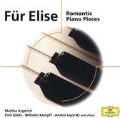 Romantic Piano Works