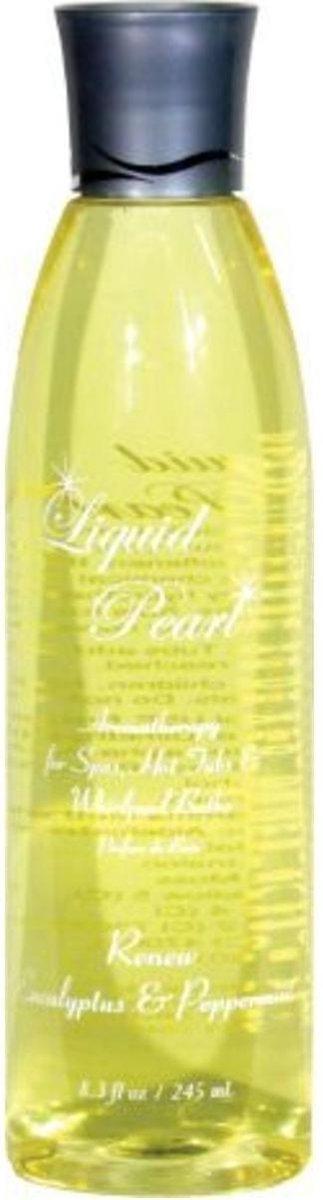 Liquid Pearl Renew Eucalyptus en Peppermint