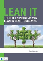 Lean IT- Theorie en Praktijk van Lean in een IT-Omgeving