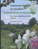 Inheemse bomen en struiken in Nederland en Vlaanderen
