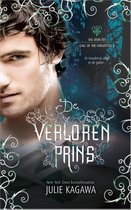 The Iron Fey - Call of the Forgotten 1 -  De verloren prins 1