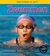 Mijn lichaam en sport  -   Zwemmen