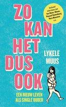 Boek cover Zo kan het dus ook van Lykele Muus (Onbekend)