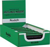 Barebells Hazelnut & Nougat 12/55g