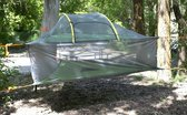 Double tree bubble mesh