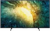 Sony KD-49X7056 - 4K TV