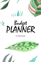 2 Year Budget Planner (6x9 Softcover Log Book / Tracker / Planner)
