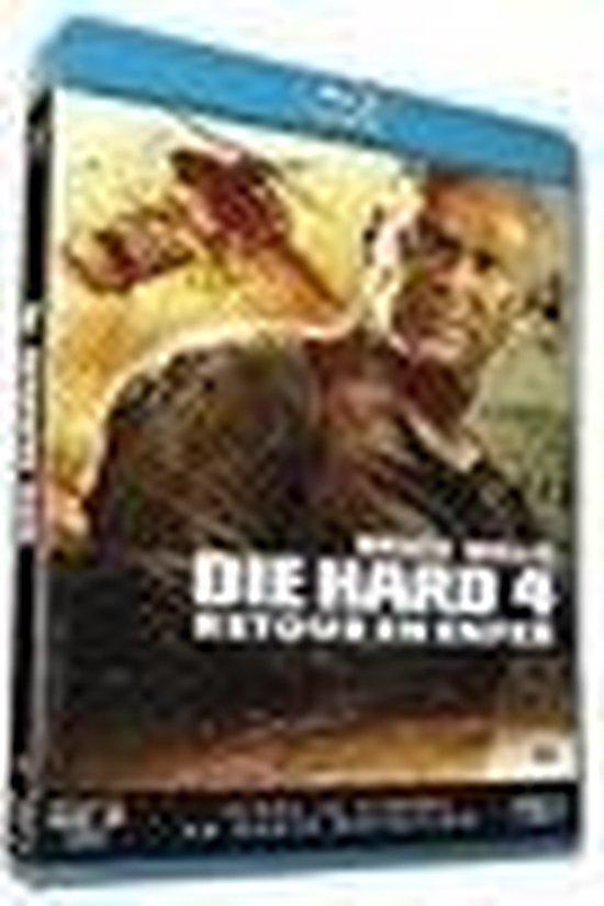 Cover van de film 'Die Hard 4.0'