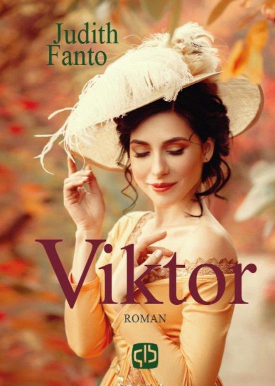 Boek cover Viktor van Judith Fanto (Hardcover)