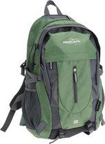 Redcliffs Backpack - Rugzak - 30 Liter - Groen
