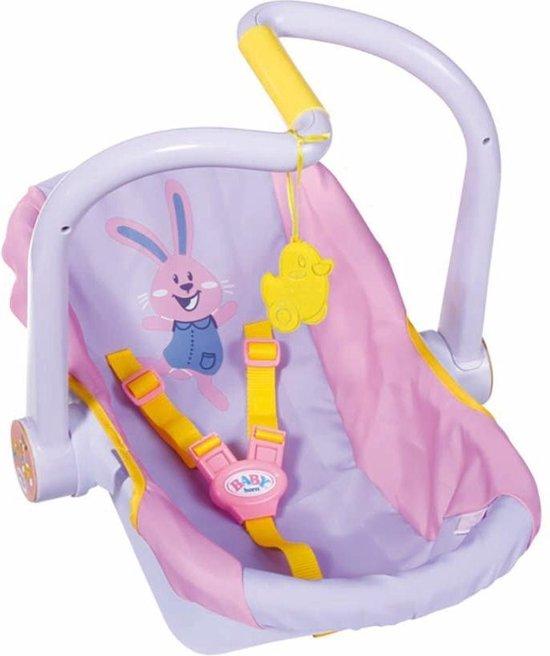 Baby Born Comfortabel Draagstoeltje