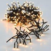 Budget Kerstbomen Kerstboomverlichting - 550 cm - Extra warm wit - 768 lichtpunten