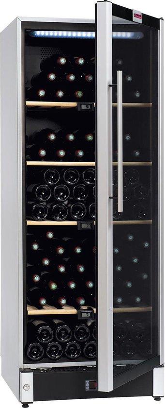 Koelkast: La Sommeliere VIP150 - Wijnkoelkast - 160 flessen, van het merk La Sommelière