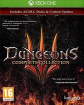 Dungeons 3 - Complete Edition - Xbox One