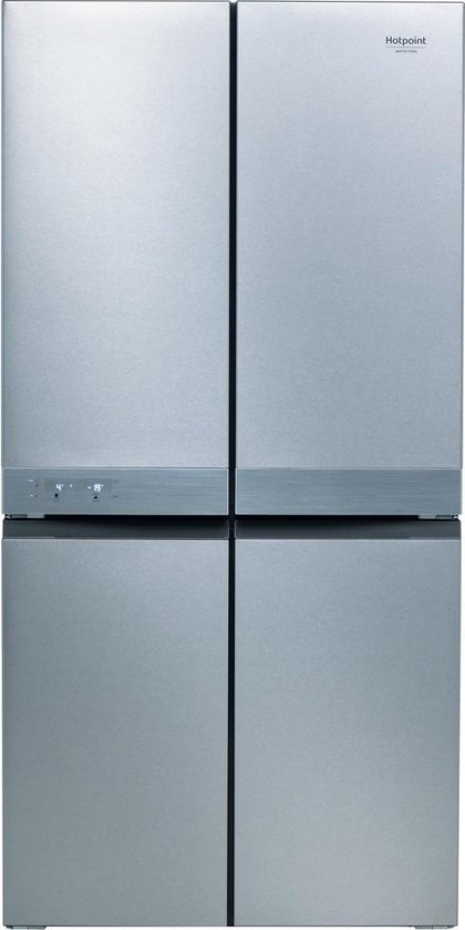 Koelkast: Hotpoint-Ariston HAQ9E1L - Amerikaanse koelkast, van het merk Hotpoint-Ariston
