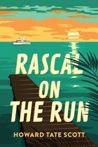 Omslag Rascal on the Run