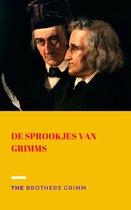 De sprookjes van Grimms