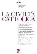 La Civiltà Cattolica n. 4094