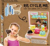 Re-Cycle-Me Speelwereld: patisserie