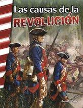 Las causas de la Revolución: Read-along eBook