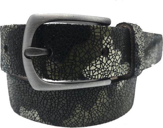 Slangen riem – Denzel 0811 Dames riem – Broekriem Dames – Dames riem – Dames riemen – heren riem – heren riemen – riem – riemen – Designer riem – luxe