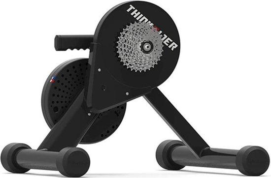 ThinkRider Power - Fietstrainer - Direct Drive - Interactive - 1500 Watt - Indoor - Portable