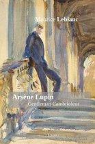 Boek cover Arsene Lupin Gentleman Cambrioleur van M Maurice LeBlanc (Paperback)