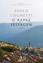 Boekomslag van 'O Rapaz Selvagem'