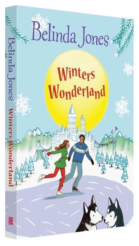Winters wonderland - Belinda Jones |