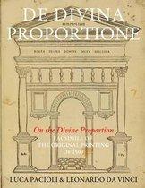 De Divina Proportione (On the Divine Proportion)