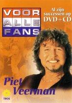 Piet Veerman - Al zijn successen op DVD + CD
