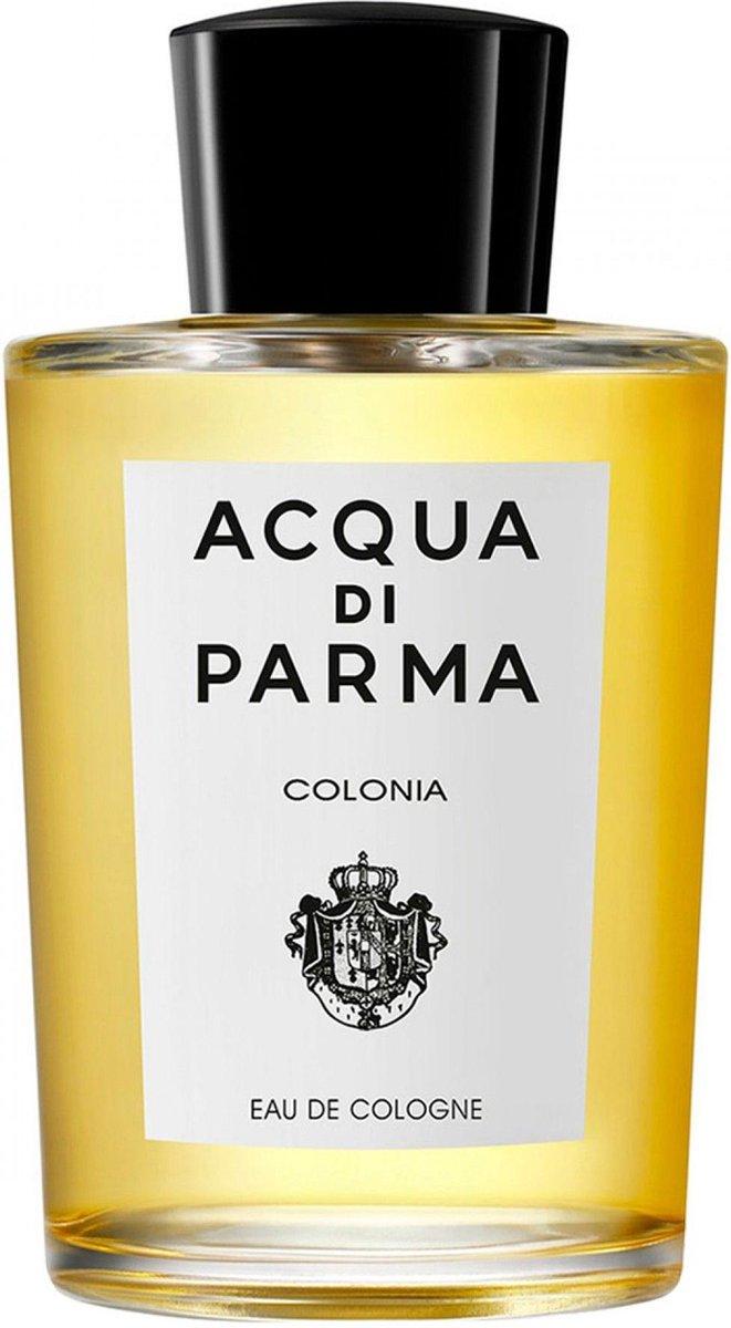 Acqua Di Parma Colonia 100 ml - Eau De Cologne - Unisex - Acqua Di Parma