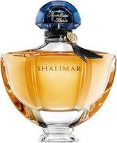 MULTI BUNDEL 4 stuks Guerlain Shalimar Eau De Perfume Spray 50ml