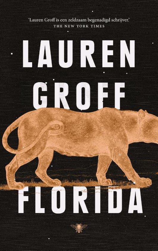 Florida - Lauren Groff |