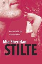 A sign of love 1 -   Stilte