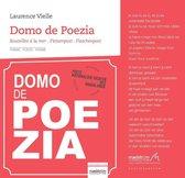 Boek cover Domo de Poezia van Laurence Vielle