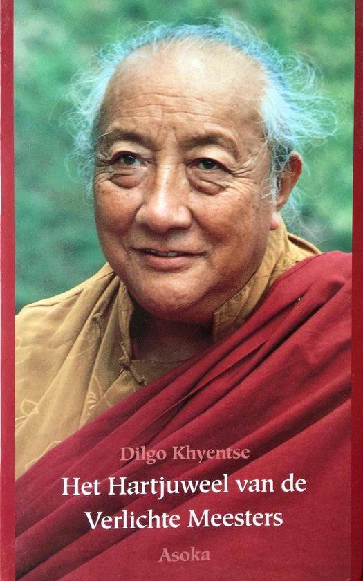 Het hartjuweel van de verlichte meesters - Rinpoche Patrul  