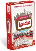 Taalkwartet Citytrips  -   Taalkwartet Londen