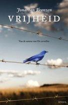 Boek cover Vrijheid van Jonathan Franzen