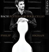 Suites For Cello Solo