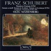 Wandererfantasie/Sonate D