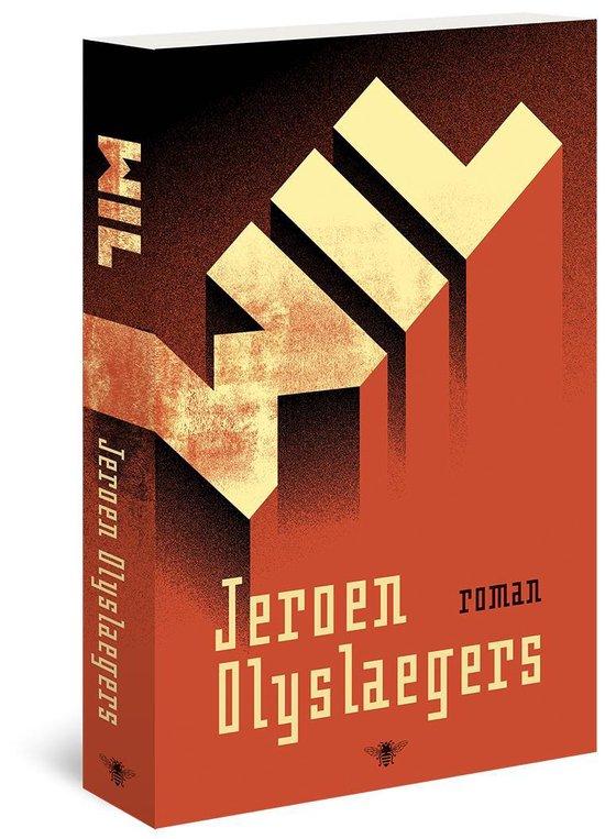 Wil - Jeroen Olyslaegers | Fthsonline.com